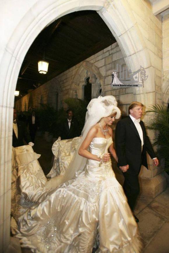 15 لباس عروس گرون دنیا