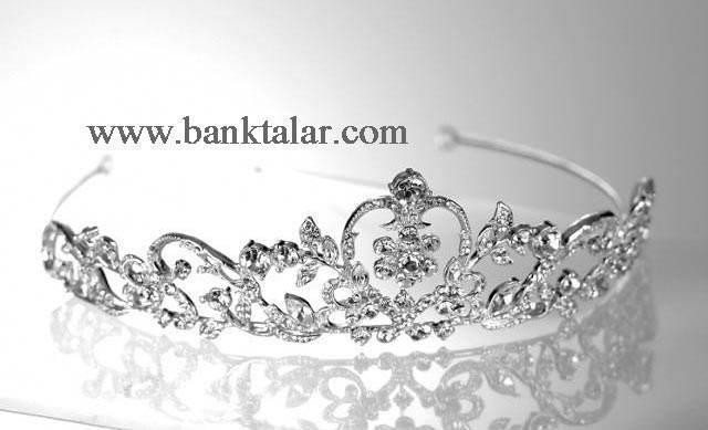 مدل تاج های عروسی جدید2012