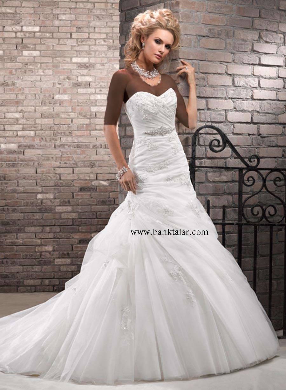 مدل لباس عروس خاص و جدید2012 (3)
