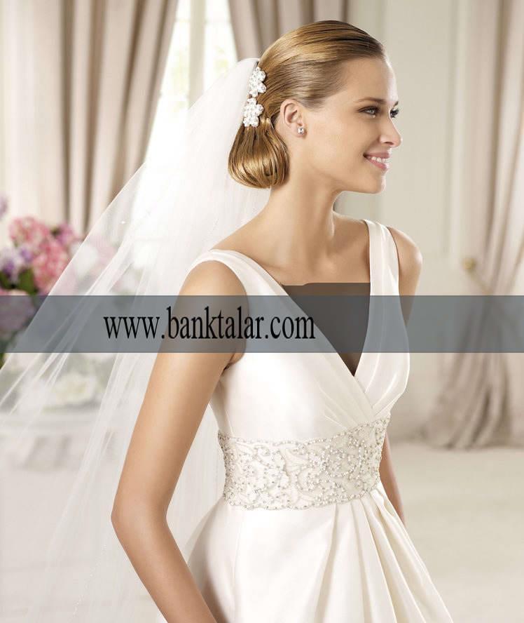 لباس عروس های جدید و شیک 2013 **banktalar.com