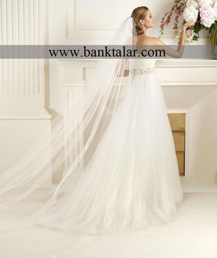 مدل لباس عروس های بسیار زیبا**banktalar.com