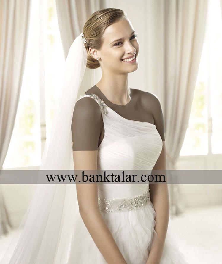 مدل لباس عروس و نامزدی اروپایی با طرح های خاص**banktalar.com