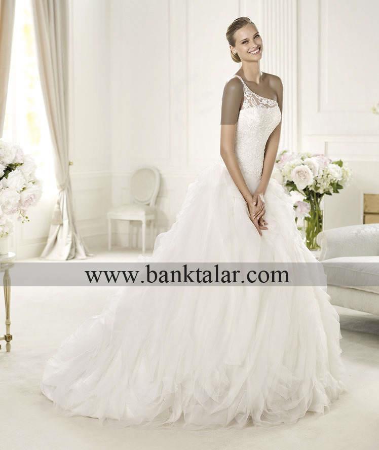 لباس عروس های اروپایی 2013 بسیار زیبا**banktalar.com