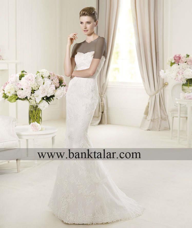 لباس عروس های اروپایی جدید و خاص**banktalar.com