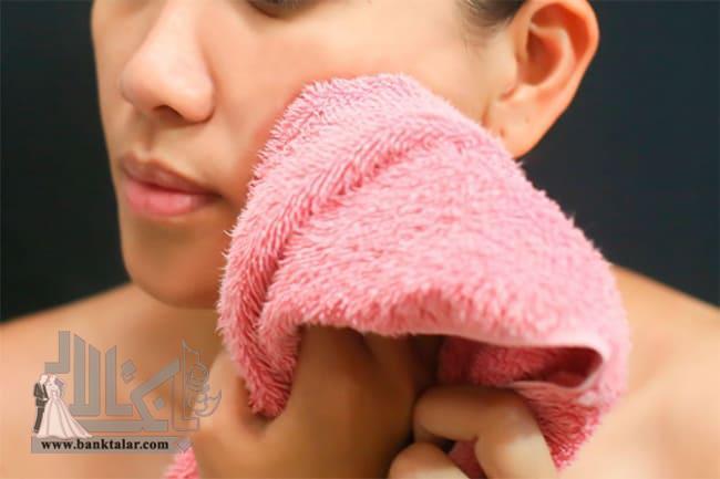 ۱۰ راهکار مفید خانگی که شما را زیباتر می کند.
