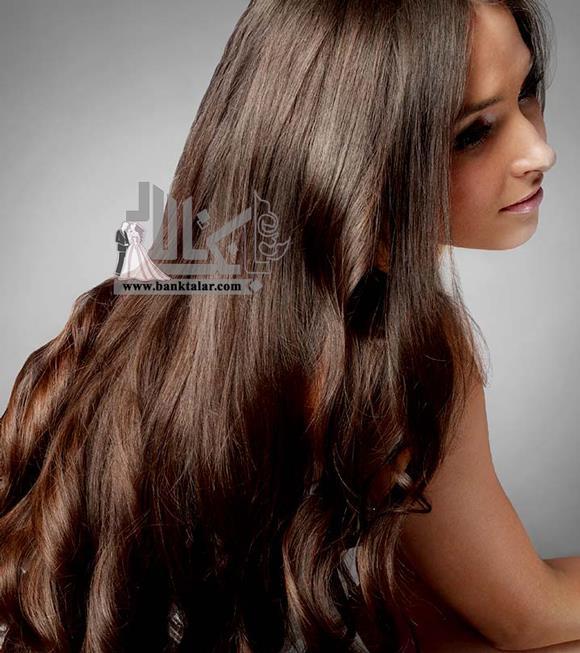موهای خشک و آسیب دیده خود را با ۸ ماده خانگی درمان کنید.