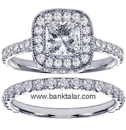 انگشتر ازدواج، نامزدی و عروسی مدل 2012 جدید