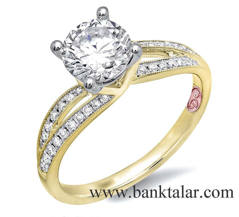 رنگ مو خ حلقه نامزدی و عروسی 2012 با کیفیت بسیار عالی(7)