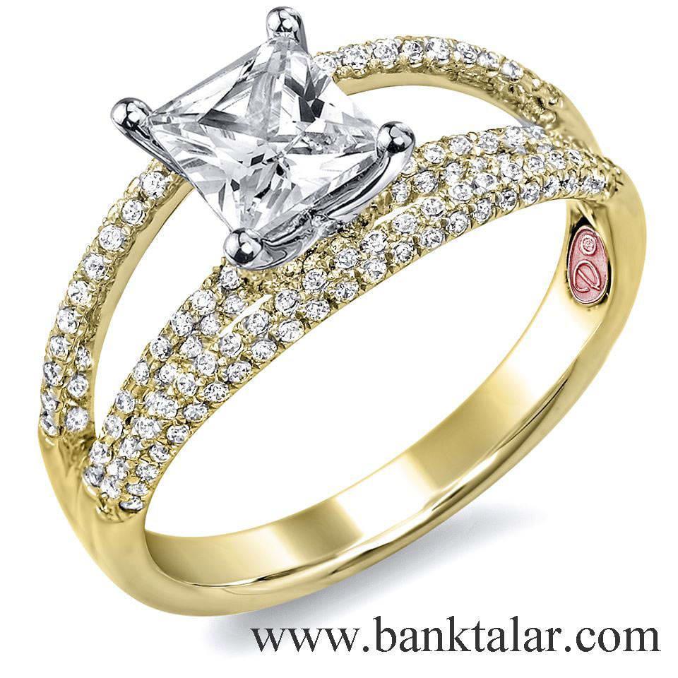 مدل حلقه عروسی و نامزدی 2012 جدید(7)angoshtar arosi namzadi