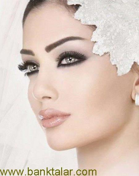 نکاتی ضروری در مورد آرایش در روز عروسی