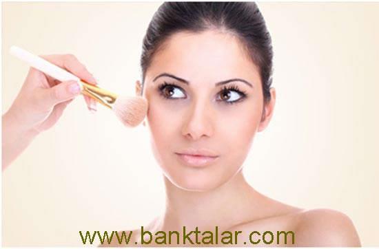 نکاتی ضروری برای بهتر شدن آرایش در روز عروسی