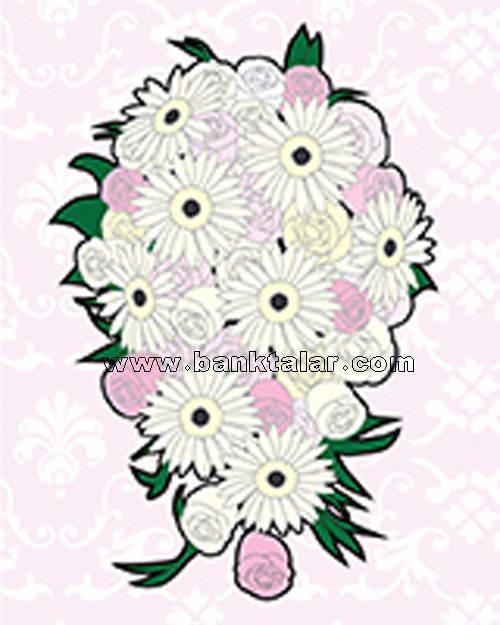 چه دسته گلی برای چه عروسی مناسب تر است ؟