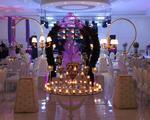خدمات مجالس و تشریفات عروسی آسمان