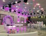 خدمات مجالس و تشریفات عروسی بوم ایرانیان
