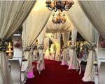 تشریفات عروسی اورانوس