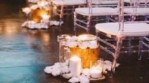 خدمات مجالس و تشریفات عروسی پاپیون