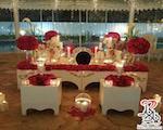 خدمات مجالس و تشریفات عروسی یادگار