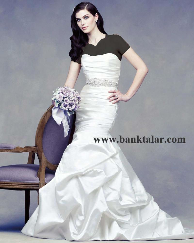 مدل لباس عروس خاص و جدید2013 (5)