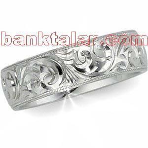 مدل های خاص حلقه نامزدی **banktalar.com