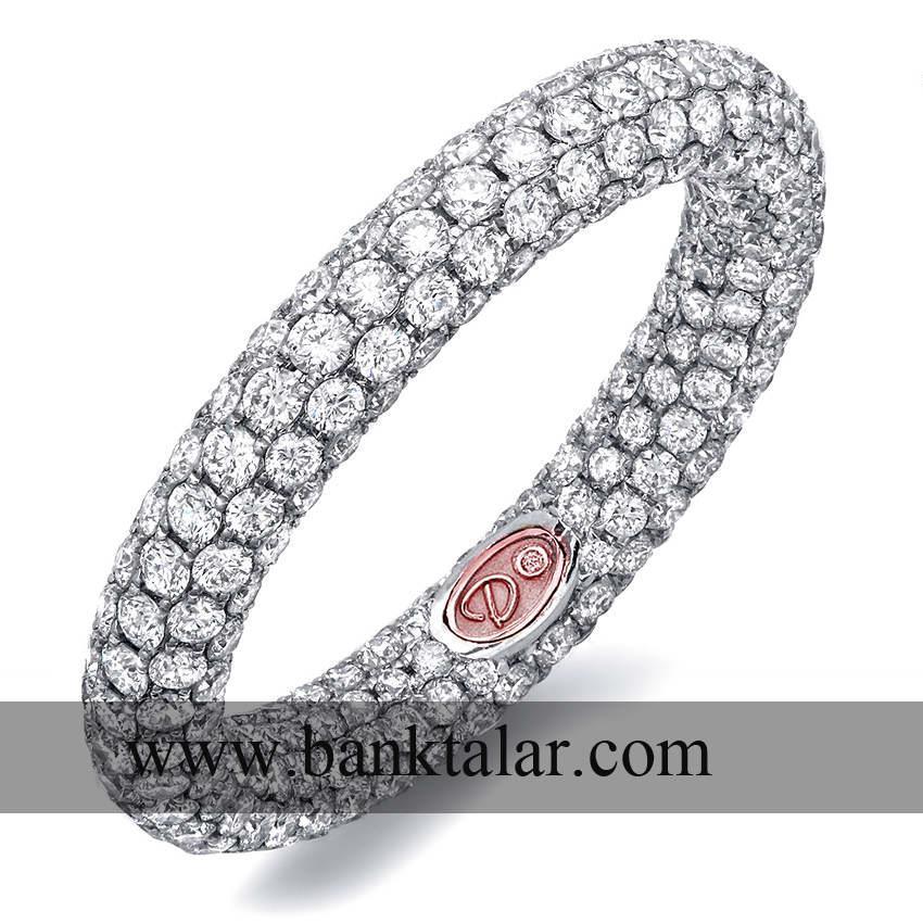 مدل های جذاب انگشتر عروسی**banktalar.com