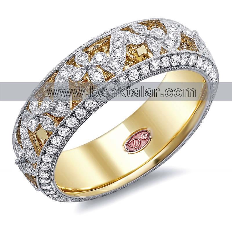 شیک ترین حلقه های طلایی 2013**banktalar.com