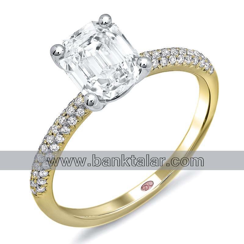 **banktalar.com حلقه های عروسی با نگین های قیمتی و با شکوه