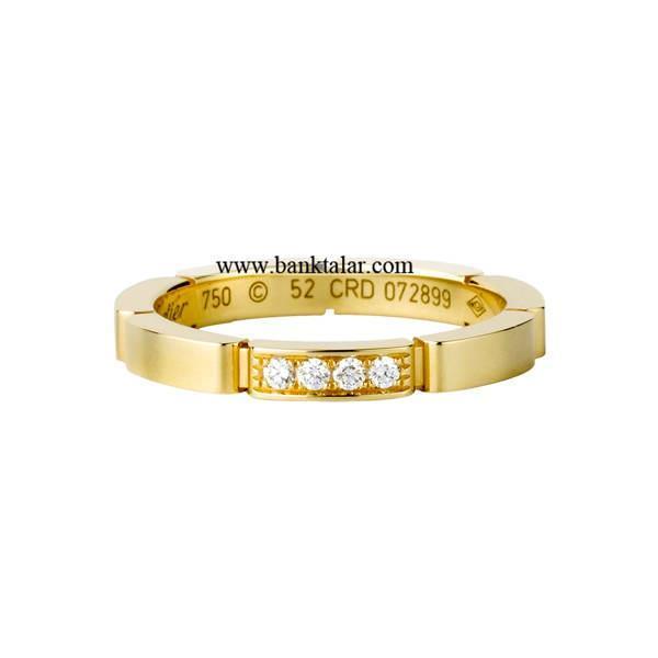 مدل های حلقه عروسی و نامزدی ساده و شیک **banktalar.com