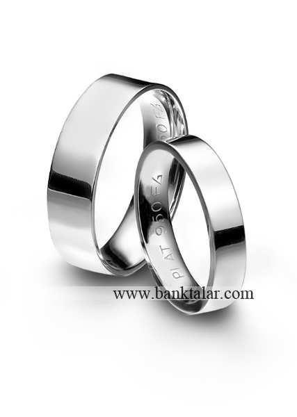 مدل حلقه های ست عروس و داماد بسیار زیبا**banktalar.com