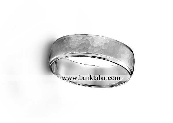 مدل های حلقه ساده مردانه و بسیار زیبا**banktalar.com