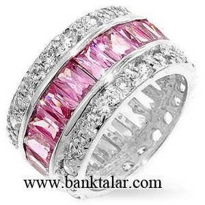 مدل های خاص حلقه و انگشتر نامزدی 2013**banktalar.com