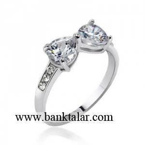 انگشترهای نامزدی متفاوت و زیبا**banktalar.com
