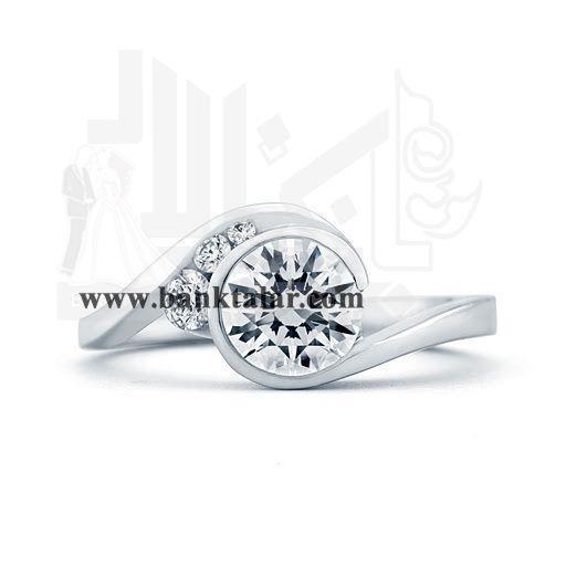 مدل حلقه عروسی شیک 2015