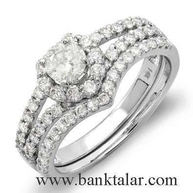 مدل انگشتر ازدواج 2013 (3)***banktalar.com