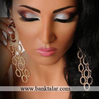 جدیدترین مدل های آرایش لایت و اروپایی**banktalar.com