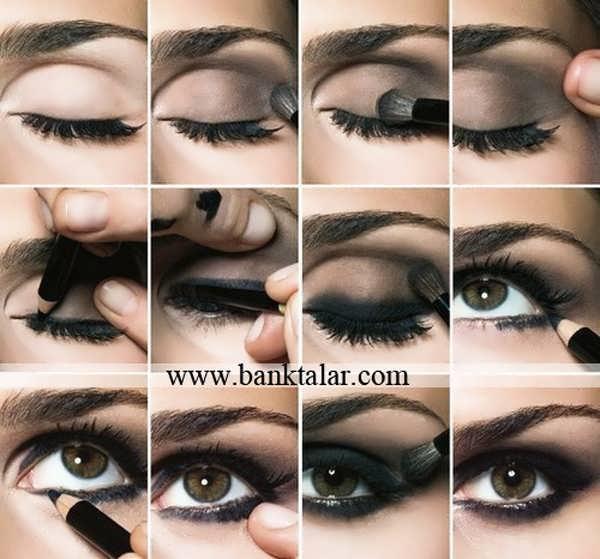 آیا از مدل آرایش های تکراری تان خسته شده اید ؟ این مطلب رو حتما ببینید.**banktalar.com