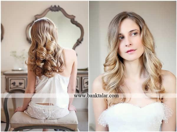 آیا شما عروس هستید و این نکات مهم درباره آرایش عروسی را نخوانده اید!!قسمت اول**banktalar.com