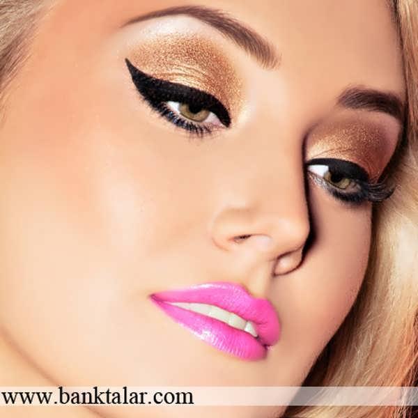 آیا شما عروس هستید و این نکات مهم درباره آرایش عروسی را نخوانده اید!!قسمت سوم**banktalar.com
