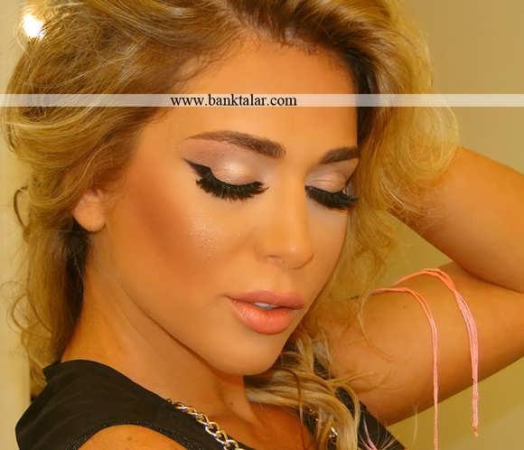 مدل آرایش های زیبا 2014**banktalar.com