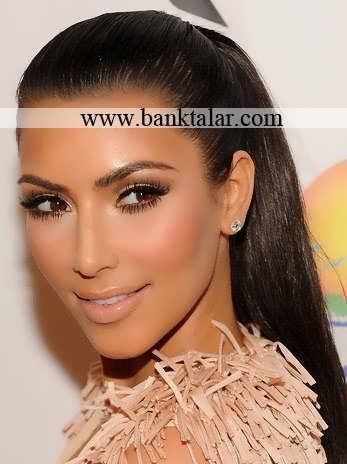 مدل آرایش عروس اروپایی و جدید**banktalar.com