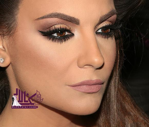 مدل آرایش اروپایی ۲۰۱۶