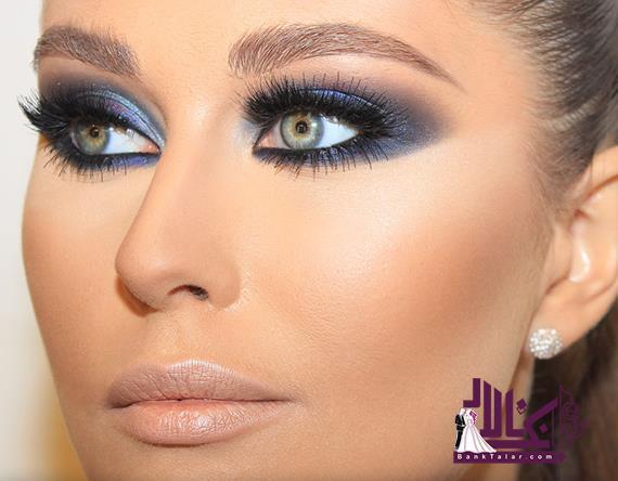 مدل آرایش اروپایی و لایت 2015**banktalar.com