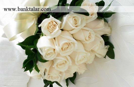 جدیدترین مدل دسته گل عروس 2013 (4) ** banktalar.com