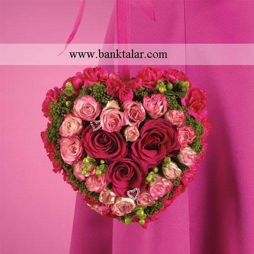 جدیدترین مدل دسته گل عروس 2013 (5)**banktalar.com