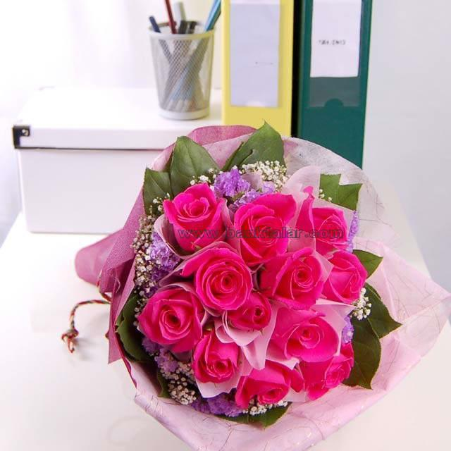 دسته گل عروس مدل بوکت**banktalar.com