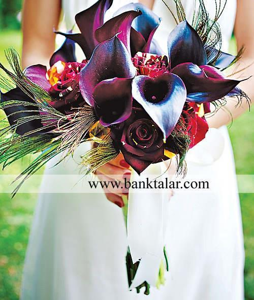 مدل های دسته گل فوق العاده زیبا**banktalar.com