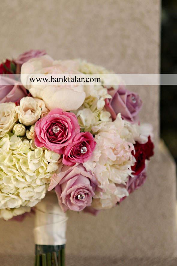 مدل دسته گل عروس جدید**banktalar.com