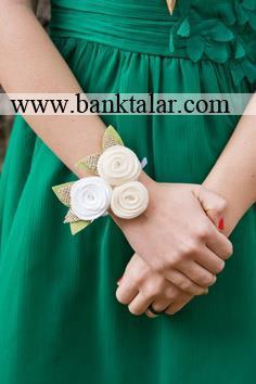 دسته گل مدل دستبندی جدید و خاص**banktalar.com
