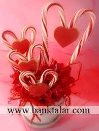 ایده های جالب مخصوص روز ولنتاین**banktalar.com
