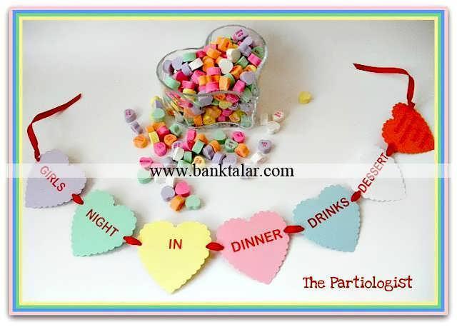 عکس ایده های جالب برای روز ولنتاین**banktalar.com