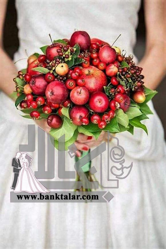 تزیین شب یلدا عروس جدید و مدرن 97